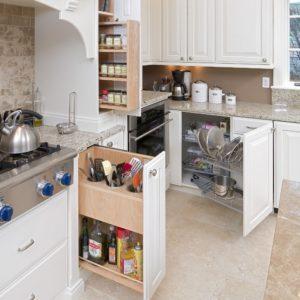 Как сделать кухню функциональнее?
