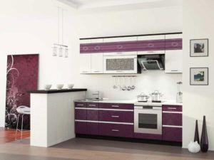 Кухня «Палермо» 2400 мм