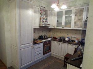 Маленькая кухня на заказ
