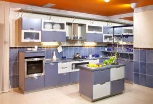 Создание кухни под заказ