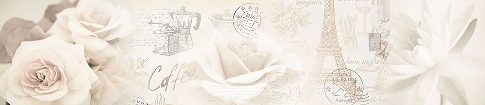 Новинки кухонных фартуков Albico